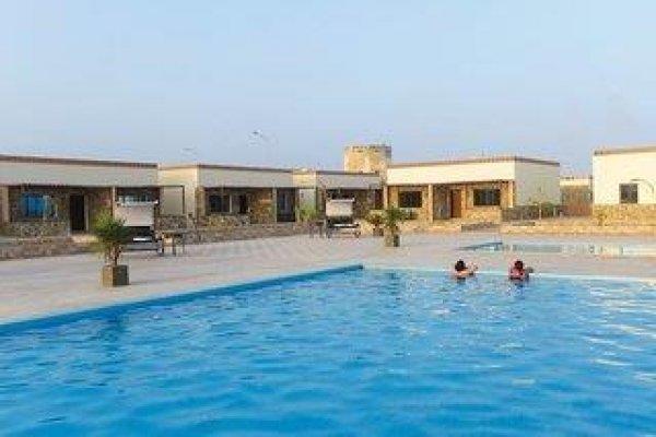 Roshan Hotel