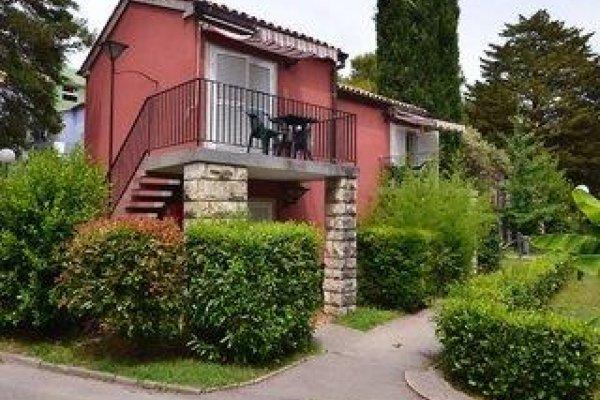 Terme Krka Strunjan - Villas