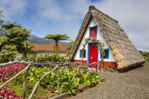 Lisabon a Madeira: Mesto moreplavcov a ostrov večnej jari
