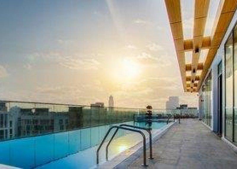 IntercityHotel Dubai Jaddaf Waterfront