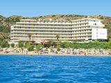 Pegasos Beach Hotel recenzie