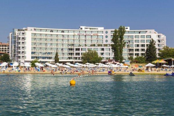 Bulharsko: Hotel lti Neptun Beach 4*+