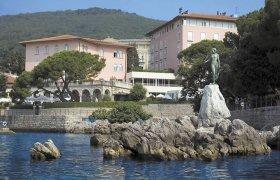 Amadria Park - Hotel Milenij recenzie