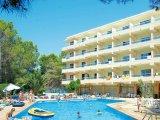 Hotel Els Pins recenzie