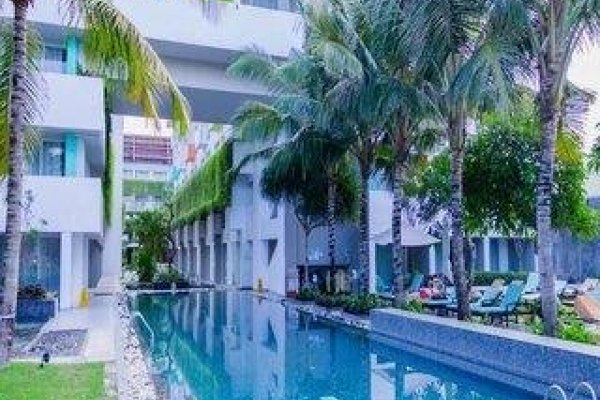 Tijili Benoa Hotel