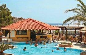 Dimitra Beach Hotel & Suites recenzie