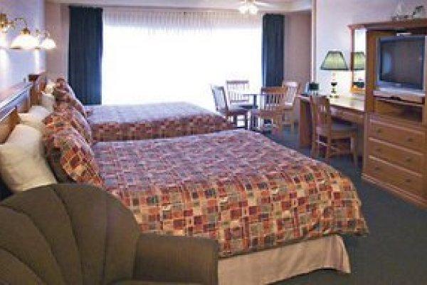 Irwins Mountain Inn