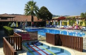 Sungate Leisure Resort recenzie