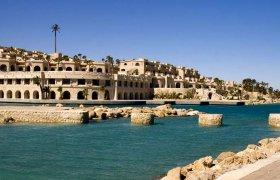Albatros Citadel Resort recenzie