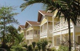 Merril´s Beach Resort II recenzie