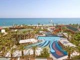 Crystal Family Resort recenzie