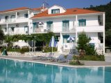 Hotel Dimitris recenzie