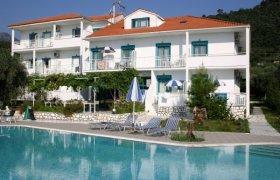 Dimitris Hotel recenzie