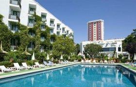 Club Hotel Sera recenzie