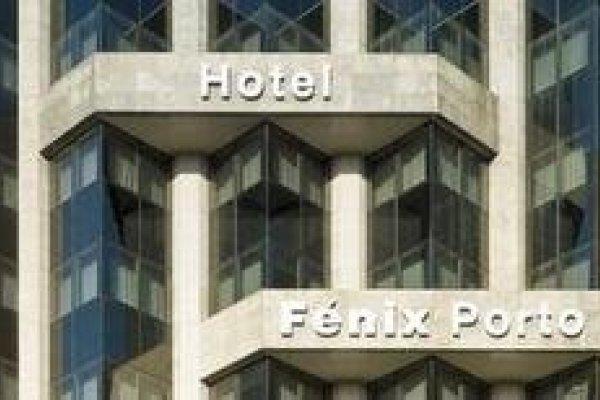 Hf Fenix Porto