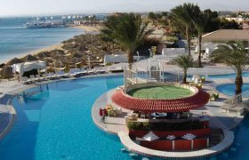 Sindbad Beach Resort recenzie