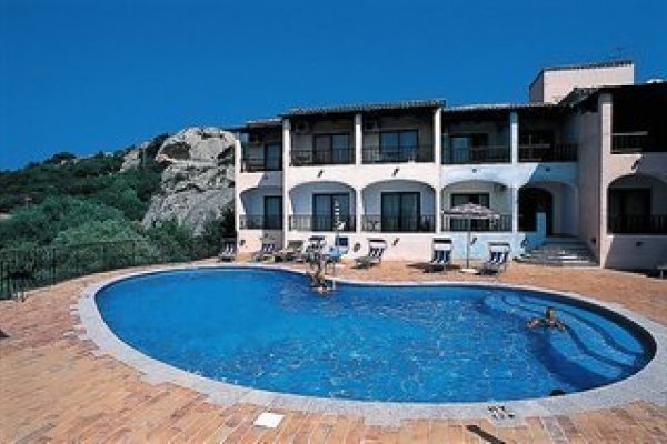 Li Graniti Hotel & Spa
