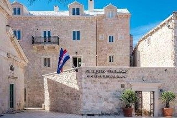 Puteus Palace