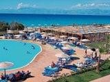Almyros Beach Hotel recenzie