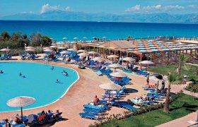 Almyros Beach Resort recenzie