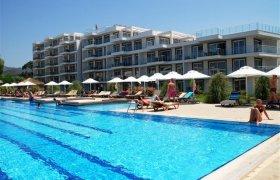 Paradise Resort Özdere recenzie