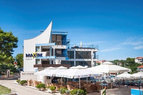Bozava Hotels - Hotel Maxim