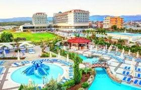 Kahya Resort Aqua & Spa recenzie