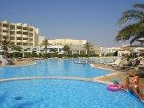 Hotel El Mouradi Hammamet recenzie