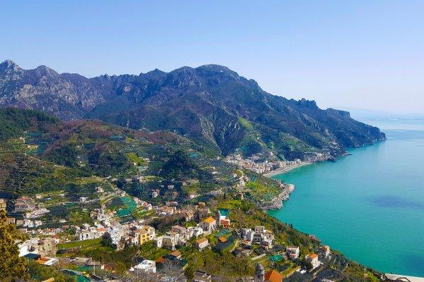 Kampánia: Italy Village La Sera Resort 3*+ z Viedne