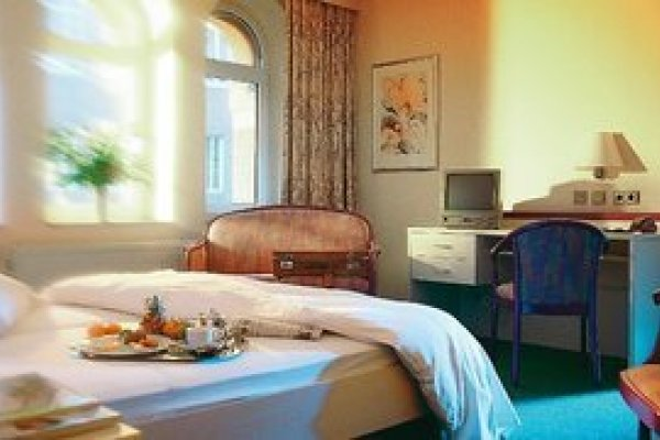 Hotel Essener Hof, Sure Hotel Collection By Best Western