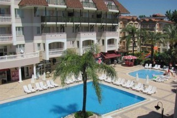 Side Village Family Suite Hotel