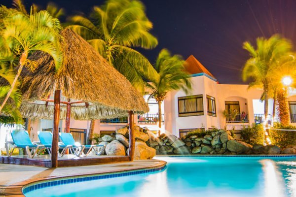 Courtyard Aruba Resort