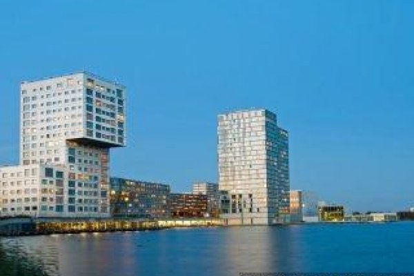 Best Western Plus Plaza Almere