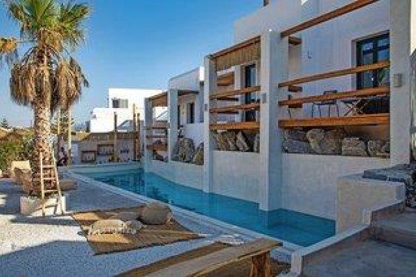Sandaya Luxury Suites