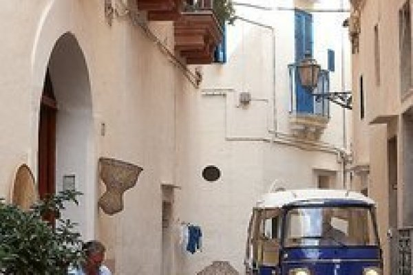 Relais Corte Palmieri