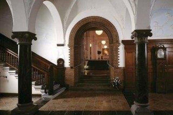 Royal Boutique Hotel Vilnius Gates Of Dawn