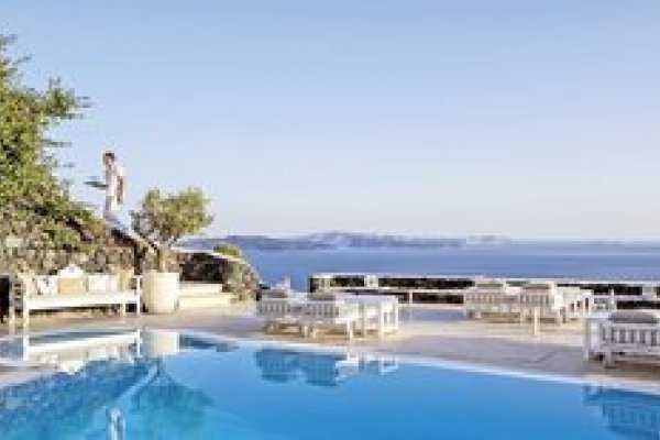 Canaves Oia Luxury Suites