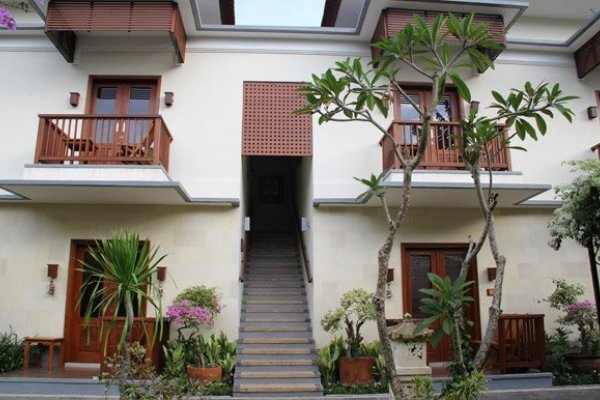 Respati Beach Hotel Sanur
