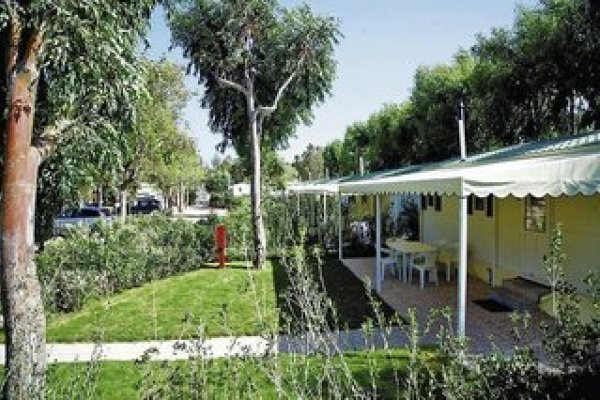 Centro Vacanze Isuledda