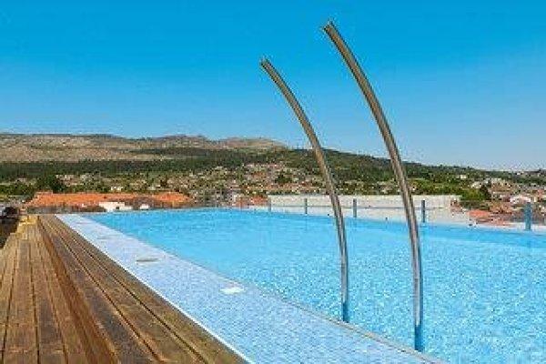 Boticas Hotel - Art & Spa