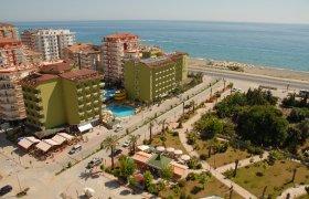 SunStar Beach Hotel recenzie
