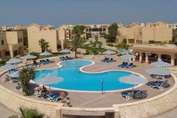Hilton Hurghada Resort & Club - Resort Demnächst Swiss Inn