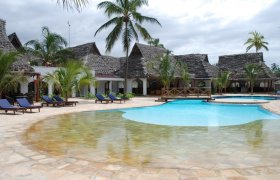 Sultan Sands Island Resort recenzie