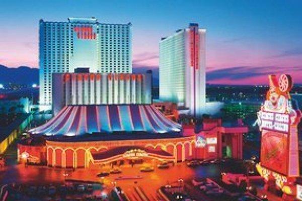 Circus Circus & Casino