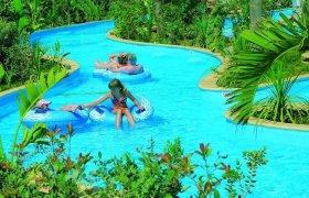 Olympic Lagoon Resort Ayia Napa recenzie