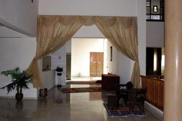 Agyad Maroc