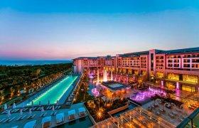 Regnum Carya Golf & Spa Resort recenzie