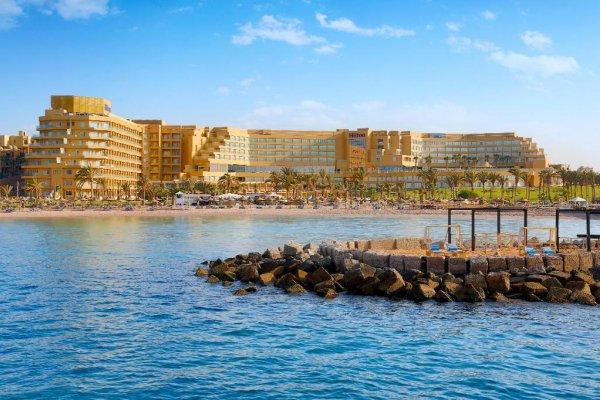 Egypt: Hilton Hurghada Plaza 5*