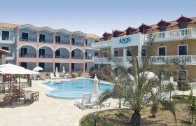 Arion Resort recenzie