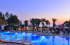 Annabella Diamond Hotel & Spa recenzie